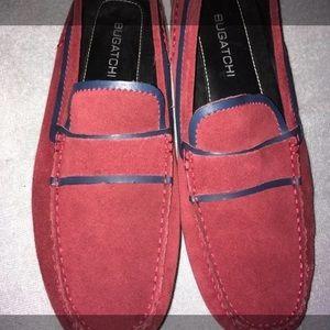 Men's Size 11 Bugatchi Shoes excellent condition